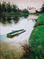 Château / Bâteau