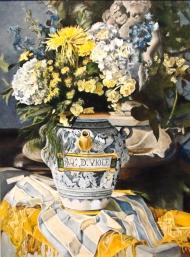 Tuscan Jar