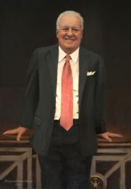 Patrick O'Conner