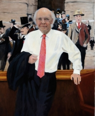Honorable Stewart Dalzell