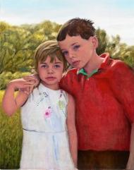 Libby & Liam
