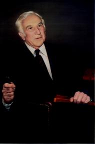 Sylvan Cohen